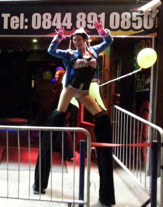 crowdpuller/Club_Queue_Stiltwalker_entertainer_circus_Scotland_2017.jpg